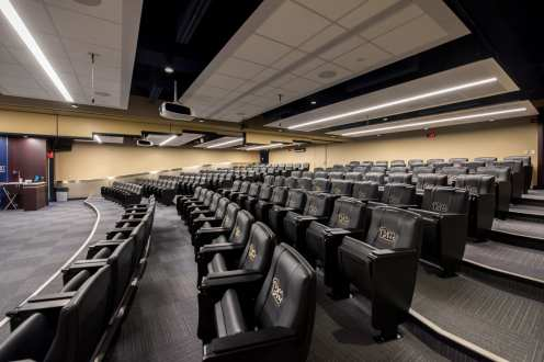 Pitt Facilities - 28 (Photo credit: Dave DiCello)