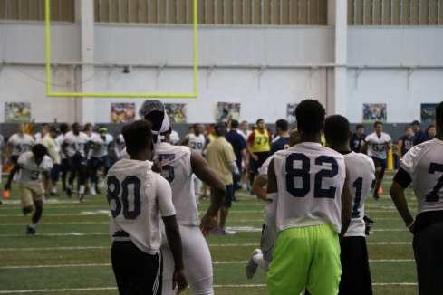 Pitt Prospect Camp 9 2016-06-04