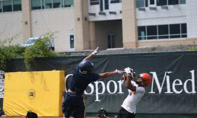 The Catch #2