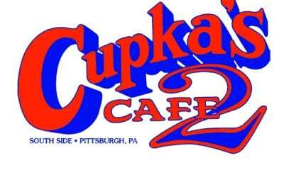 Cupka's 2