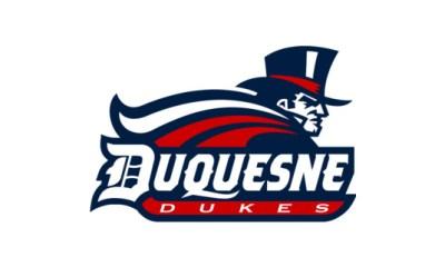 Duquesne Dukes Logo