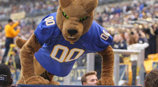 Pitt Bowl Predictions