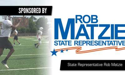 Sponsored by State Representative Rob Matzie