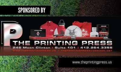The Printing Press - 246 Moon Clinton
