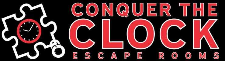 Conquer the Clock Escape Room