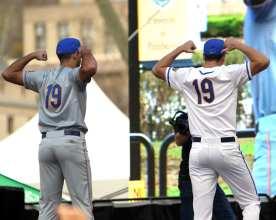 Pitt Baseball April 7, 2019 -- David Hague/PSN