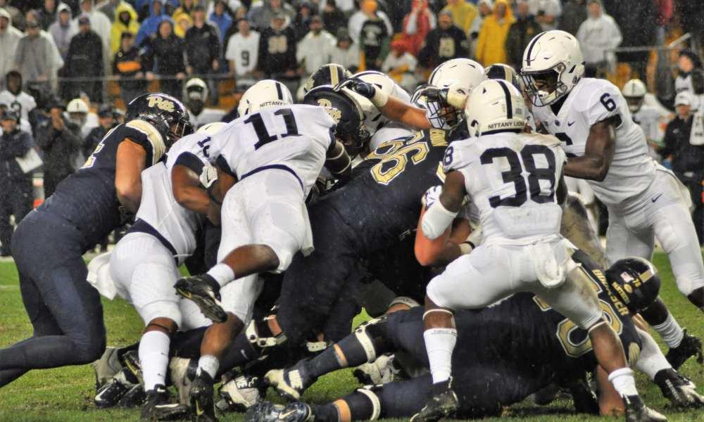 Pitt Football Bleacher Report Latest News Scores Stats And