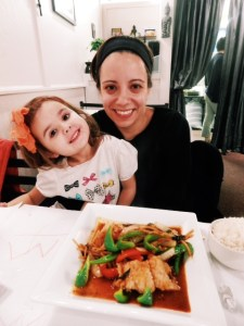 Pittsburgh Mommy Blog at Sukhothai Bistro