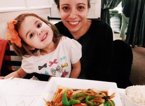 Pittsburgh Mommy Blog at Sukhothai Bistro