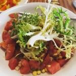 Salads Aren't Just For Summertime, Leogreta