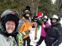 Snowmobile Trail Report and Newsletter – Wednesday, January 31st, 2018