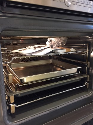 Siemens Ex Display Stiod Line Oven