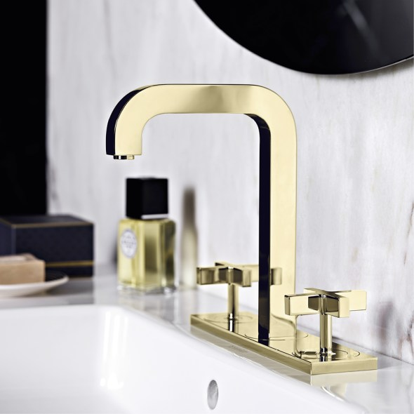 Axor brand from hansgrohe