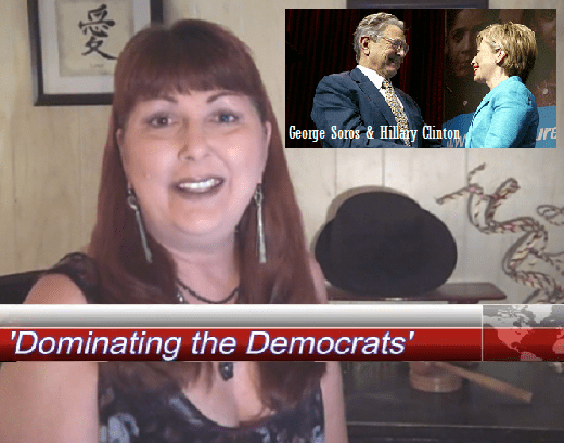 Dominating the Democrats – Intro to George Soros, Hillary Clinton & Amnesty International