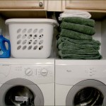 The Lazy Laundriers
