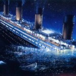 Titanic Being ReReleased
