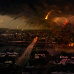 The End of Days – Scenario IV: Natural Disasters