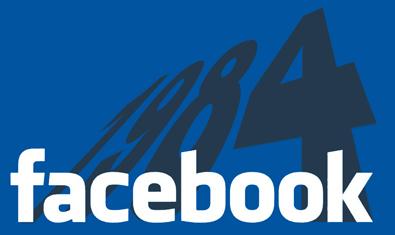 Facebook is watching.