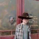 Opening to Walking Dead: Season 4