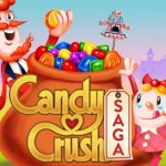 Candy Crush Is Not Allowed In My Apartment