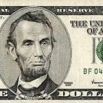 Five Dollars is Five Dollars.