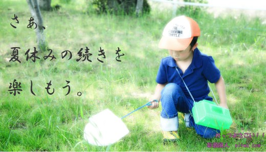 lets-natsuyasumi