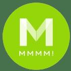 MMMM! Logo