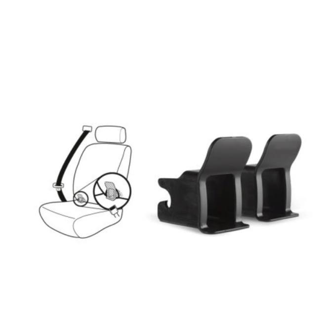 Isofix Guides