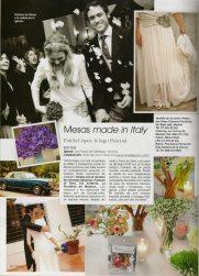 Telva Novias nº 11 - Septiembre 2012