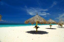 Eagle Beach, Aruba