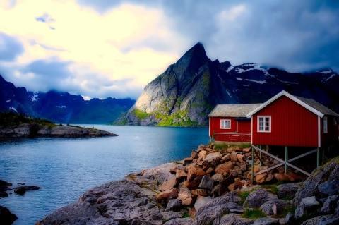 vacanze in norvegia