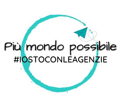 progetto #iostoconleagenzie