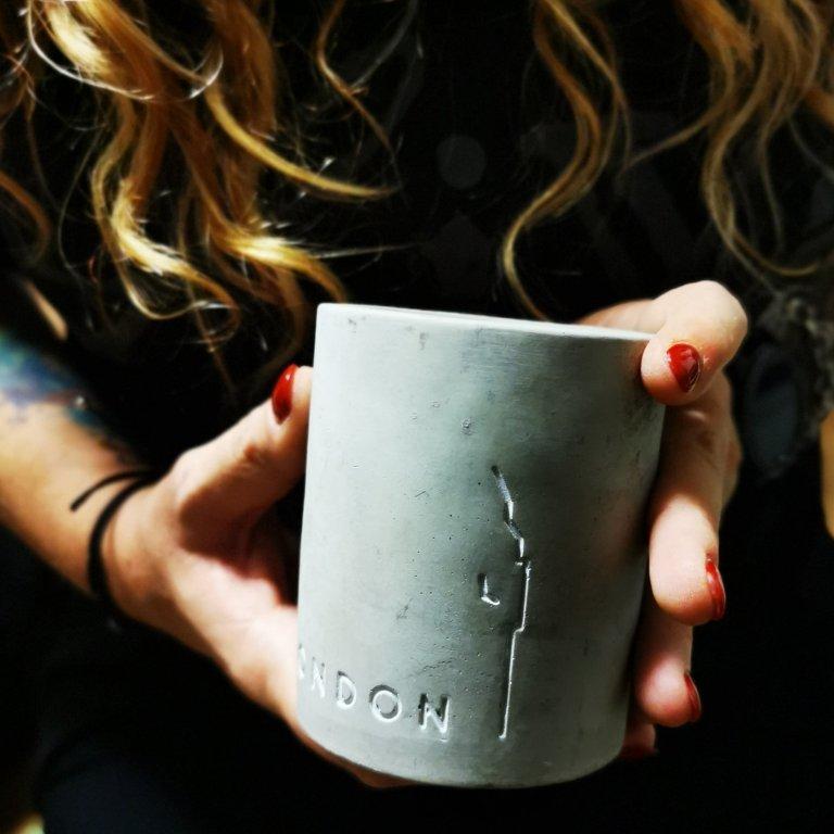 ava & may candela londra