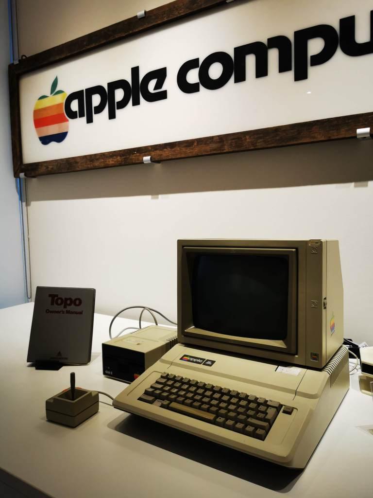 museo apple savona