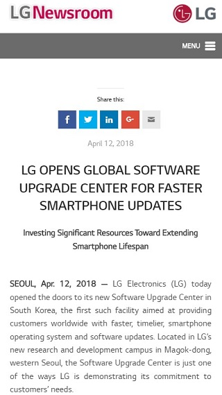 LG-Software-Upgrade-Center