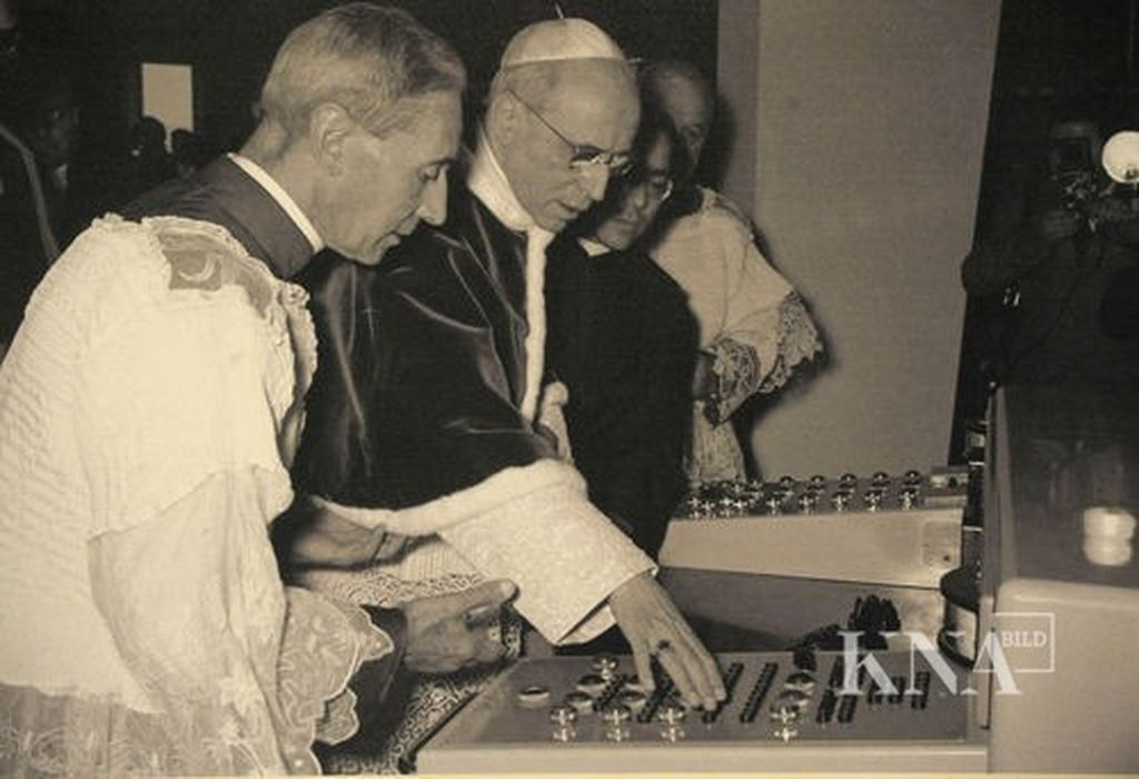 Il Vaticano conferma. Ecco il piano di Pio XII per sfuggire a Hitler