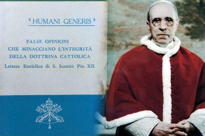 """Il magistero di Pio XII e la """"carità intellettuale"""""""
