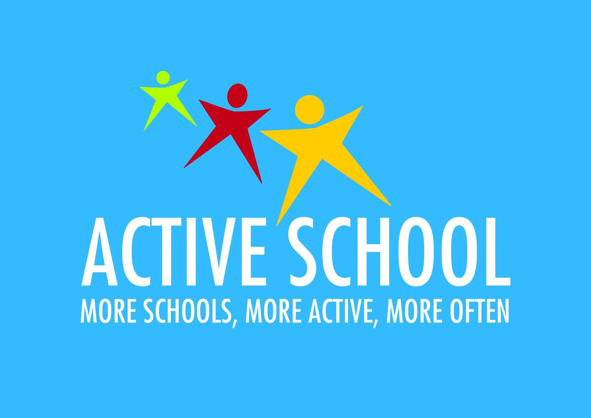 Active School Logo