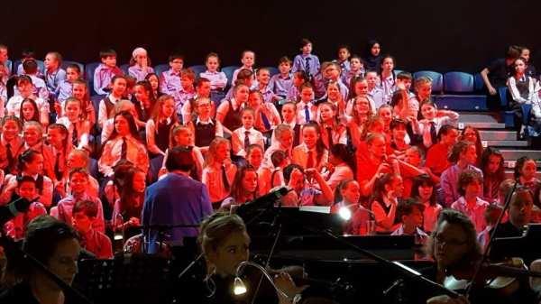 National Childrens Choir 2017 – St. Pius X Girls' National ...