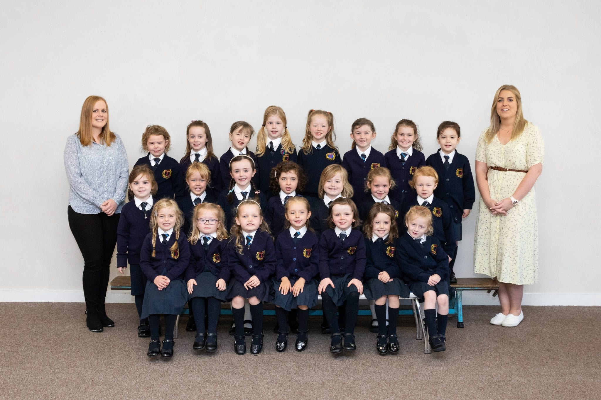 2019/20 Junior Infants - Ms Goss
