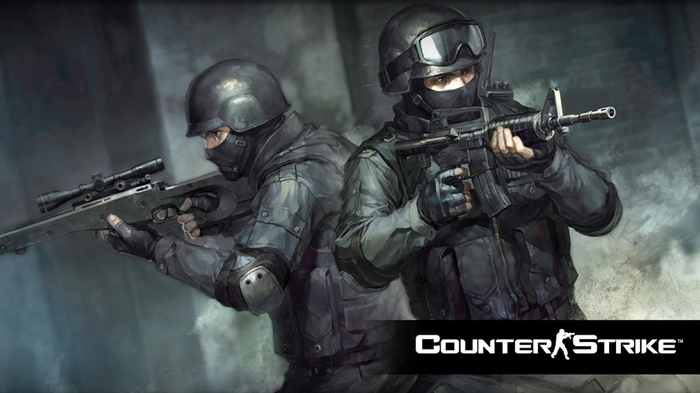 Counter Strike Gratis