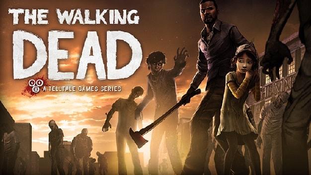 comic the walking dead descargar pdf español