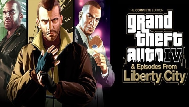 gta iv utorrent 2017