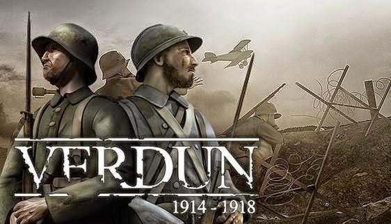 Resultado de imagen para Verdun para pc