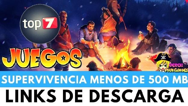 descargar juegos para pc gratis full 1 link en español livianos