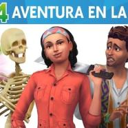 Descargar the sims 4 aventuras en la selva pivigames-min
