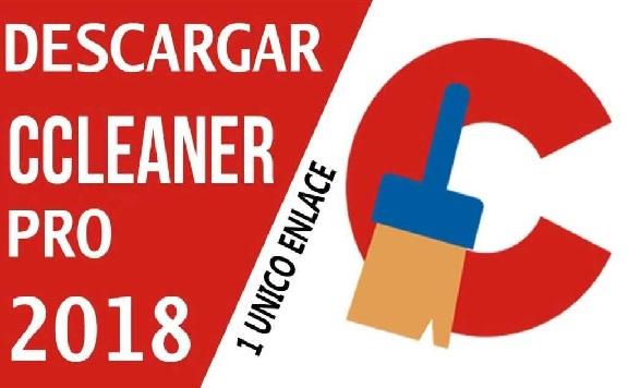 bajar ccleaner full gratis en español