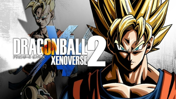 ▷ DRAGON BALL XENOVERSE 2 v1 13 + ONLINE STEAM v2
