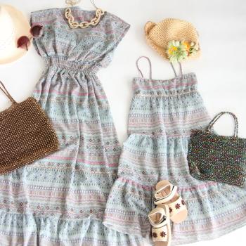 夏を盛り上げる!サマードレス3選