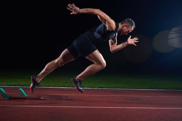 Pivotal Coaching Sprinter